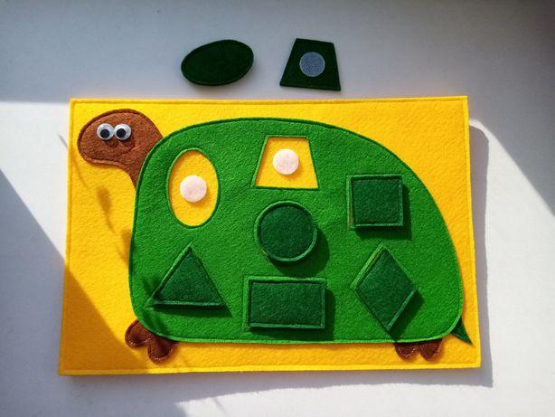 Развивающая игрушка, развивашка, іграшка для розвитку, подарунок