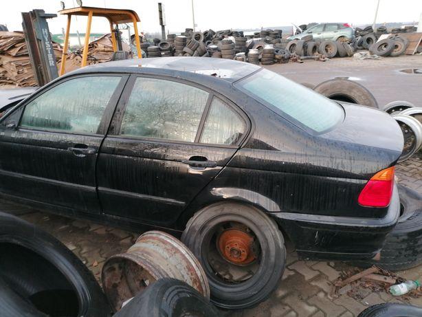 BMW 318 i całość lub części