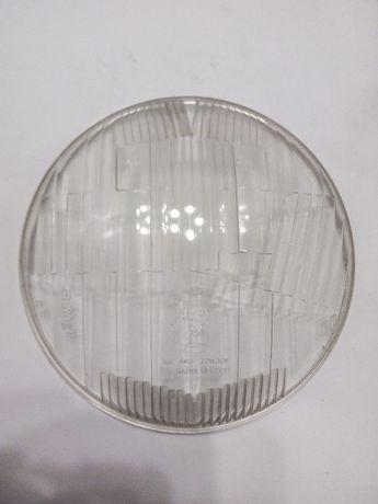Стекло фары фг 140-3711201 ВАЗ оригинал качество сделано в ссср