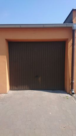 Sprzedam garaż murowany Kościan