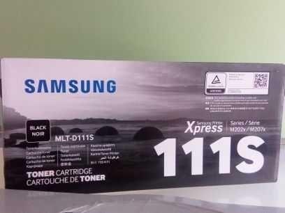 Картридж Samsung для Принтера и МФУ SL-M2020/2070 MLT-D111S/ SCX4200