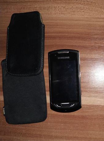 Telefon Samsung Monte S5620
