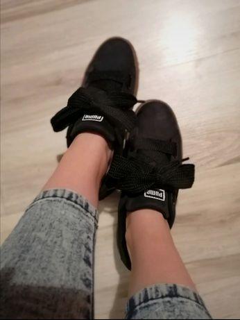 Nowe buty sportowe Puma r. 40