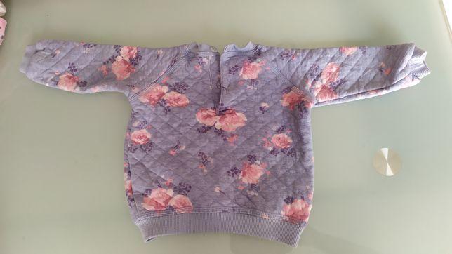 Bluza bluzka dla dziewczynki