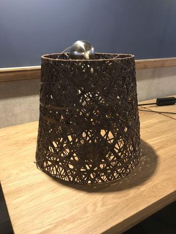 Sprzedam lampę wiszącą. Bardzo ładna