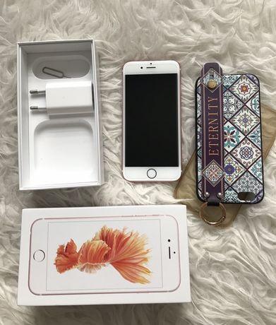 iPhone 6s Rose Gold, 32 GB