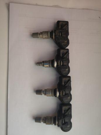 Czujniki ciśnienia  BMW