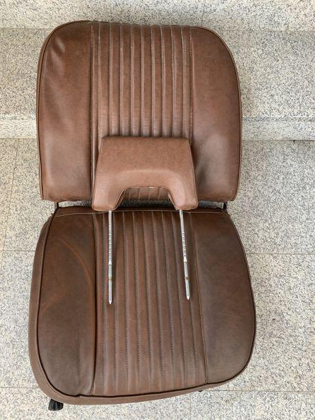 Fotel Fiat 125p