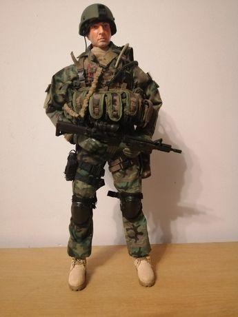Lalka amerykańskiego żołnierza