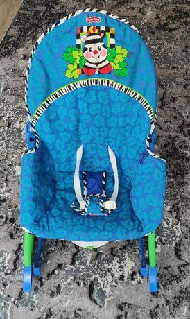 Кресло качалка детская.
