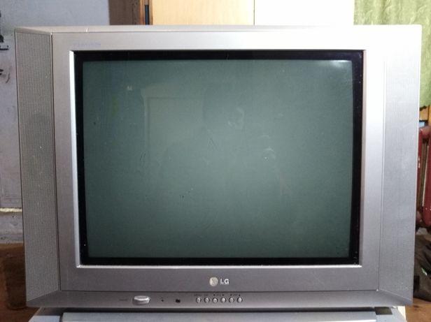 Телевизор LG 21FC1RG на запчасти