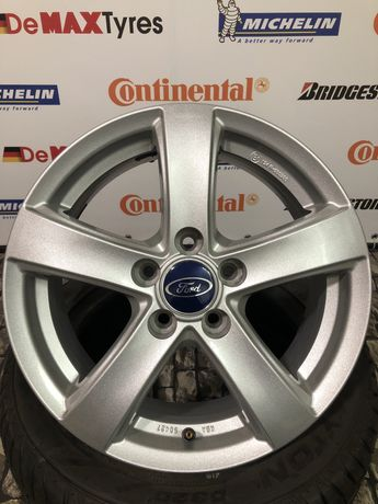 Диски FORD R 16! 5*108