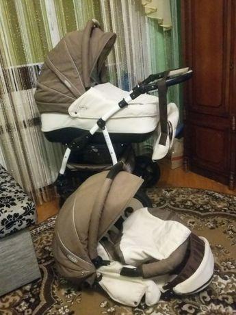 Продам коляску VERDI ZIPPI