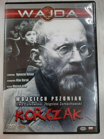 Dvd Korczak Wajdy