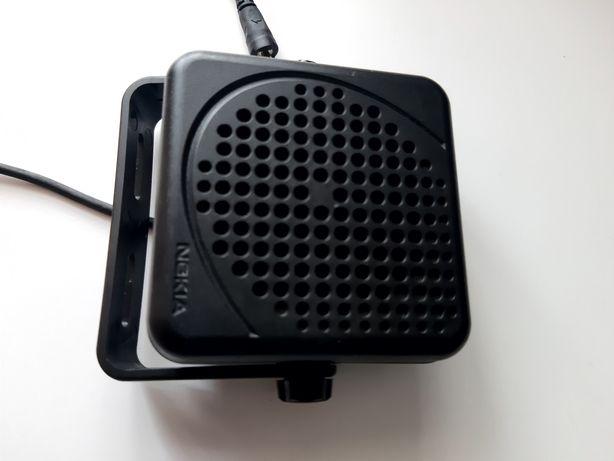 Głośnik do  Cb lub zestawu głośnomówiącego Nokia