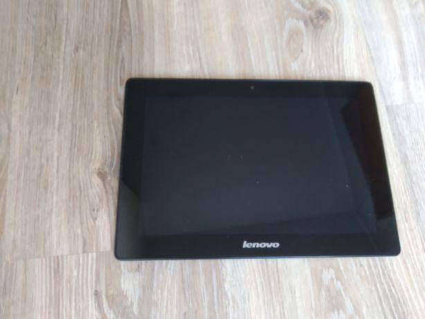 Tablet Lenovo w dobrym stanie