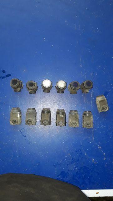 Парктроники для Mercedes W210,W211,W220,W203
