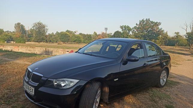 BMW 318 2008 год недорого