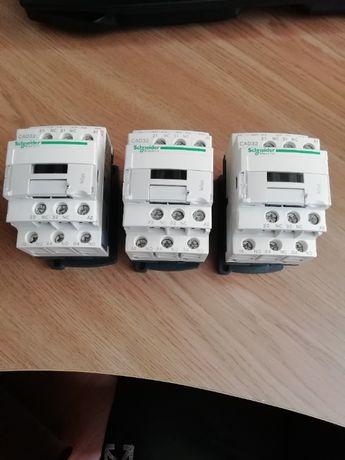 Контактор Schneider Electric CAD32