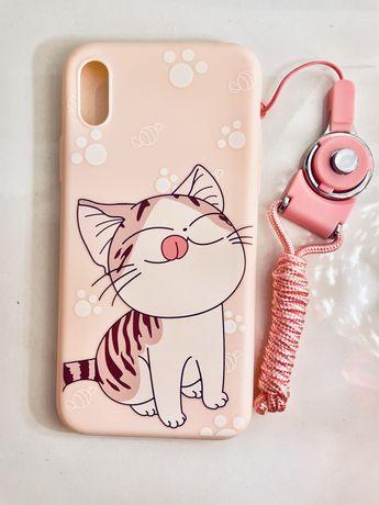Etui/Case iPhone X