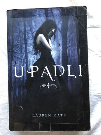 "Lauren Kate ""Upadli"""