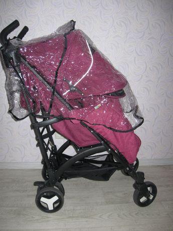Продам коляску-трость BabyHit Rainbow G2 Pink в идеальном состоянии!