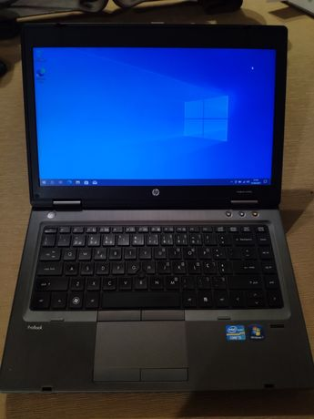 HP ProBook 6460b I5-2520M 2,5 GHz