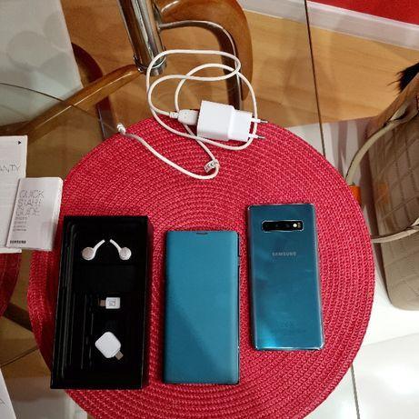 Sprzedam telefon Samsung Galaxy S 10 +