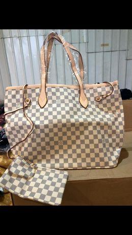 Louis Vuitton torebka damska MEGA OKAZJA 130ZŁ!!!