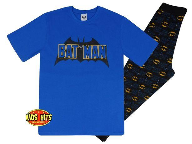 Męska piżama Batman rozmiar S