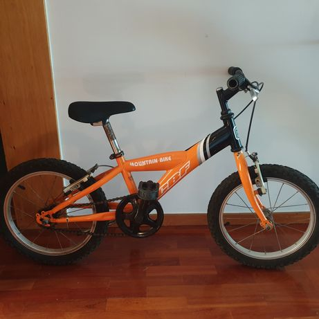 Bicicleta usada mas em bom estado