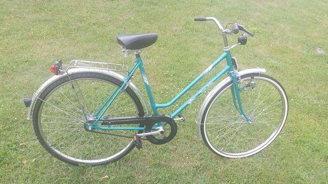 Niemiecki rower używany na kołach 28cali stan bardzo dobry