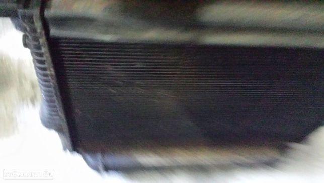radiador agua bmw e34 525 tds