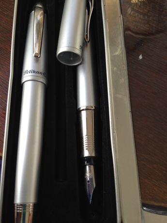 Ручка Пеликан перо