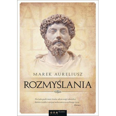 Rozmyślania - Marek Aureliusz