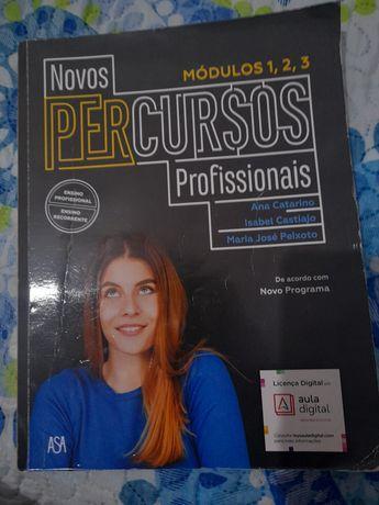 Manual de português para curso profissional