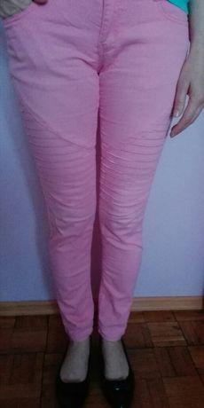 Spodnie, jeansy Hello Miss r. 38