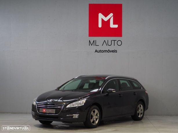 Peugeot 508 SW 1.6 e-HDi Active 2-Tronic