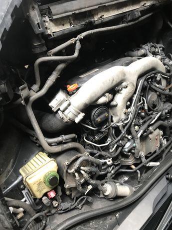 Мотор Двигатель(двигун) 3л.дизель. Audi Q7 Розборка Шрот Запчастини