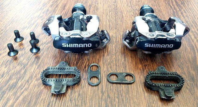 Pedal Shimano PD 540