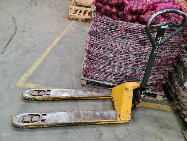 Wózek paletowy jungheinrich am2200