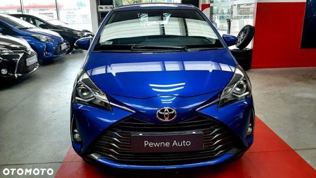 Toyota Yaris REZERWACJA 1.5 Premium + Anniversary + City + Style Y20 Salon Toyota