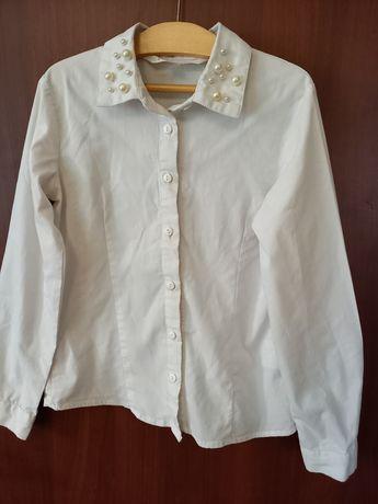 Блузка(рубашка) для девочки