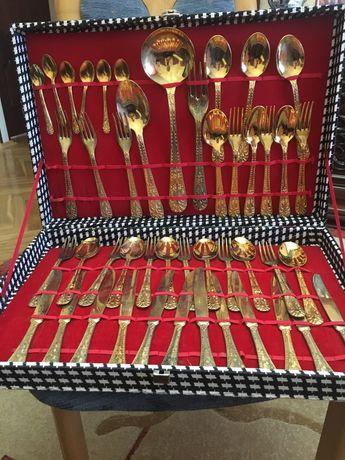 Набор столовый 45 предметов Италия