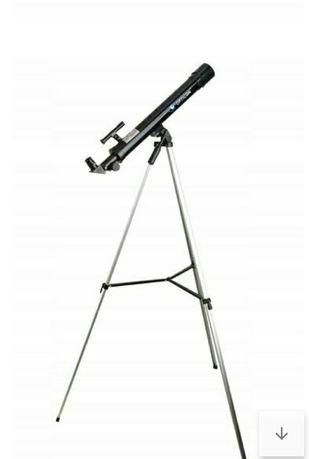 Teleskop  astronomiczny nowy .