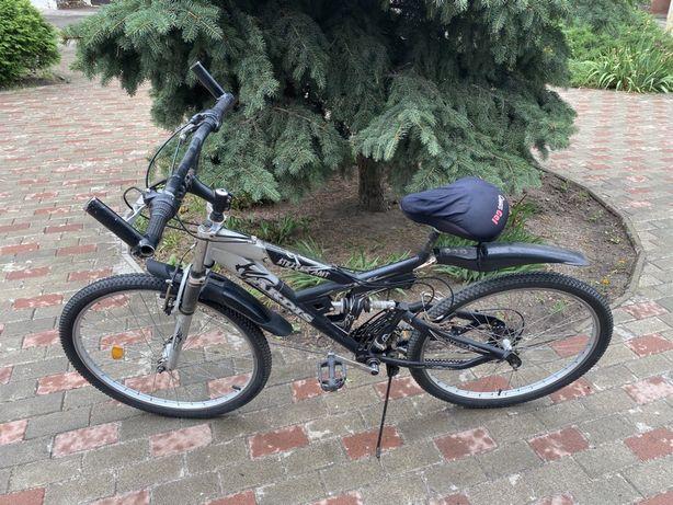 Велосипед даухподвес ARDIS STRIKER AMT 26