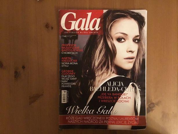 Gala - magazyn, 46-47/2007