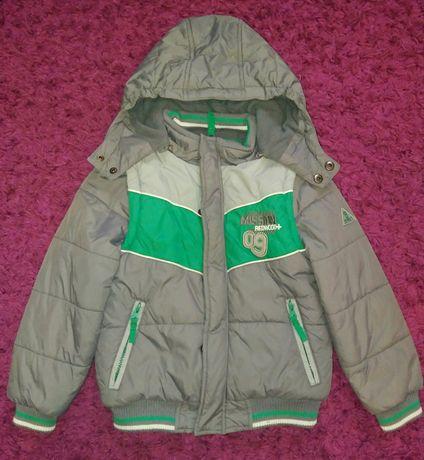 Деми куртка Cool Club. Трансформер