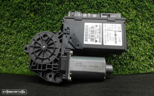 Motor De Elevador Trás Esquerdo Audi A4 Avant (8E5, B6)