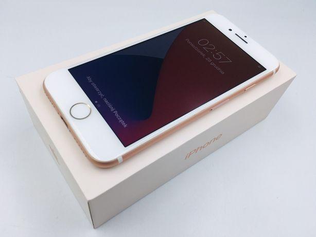 iPhone 7 128GB ROSE GOLD • NOWA bateria • GWAR 1 MSC • AppleCentrum